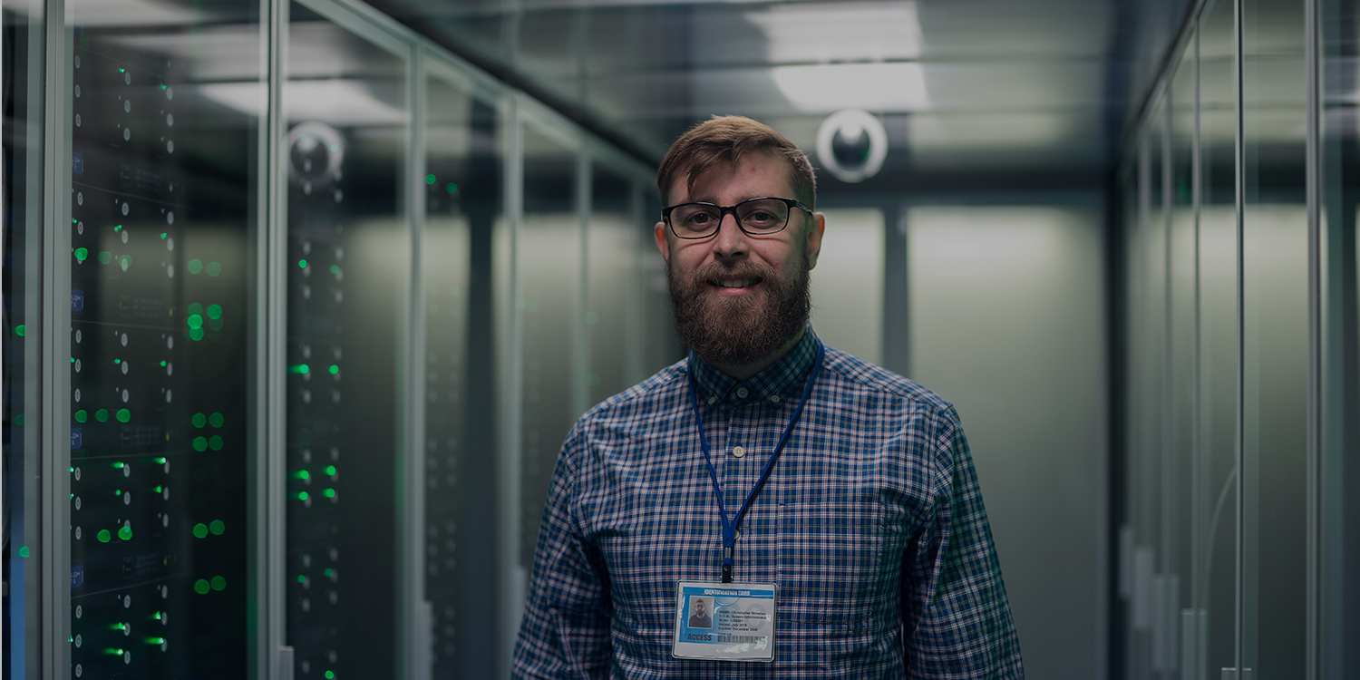 Learning People   Data scientist professional in data centre