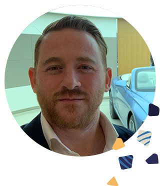 Learning People | Head of Talent Communities Mike Appleby