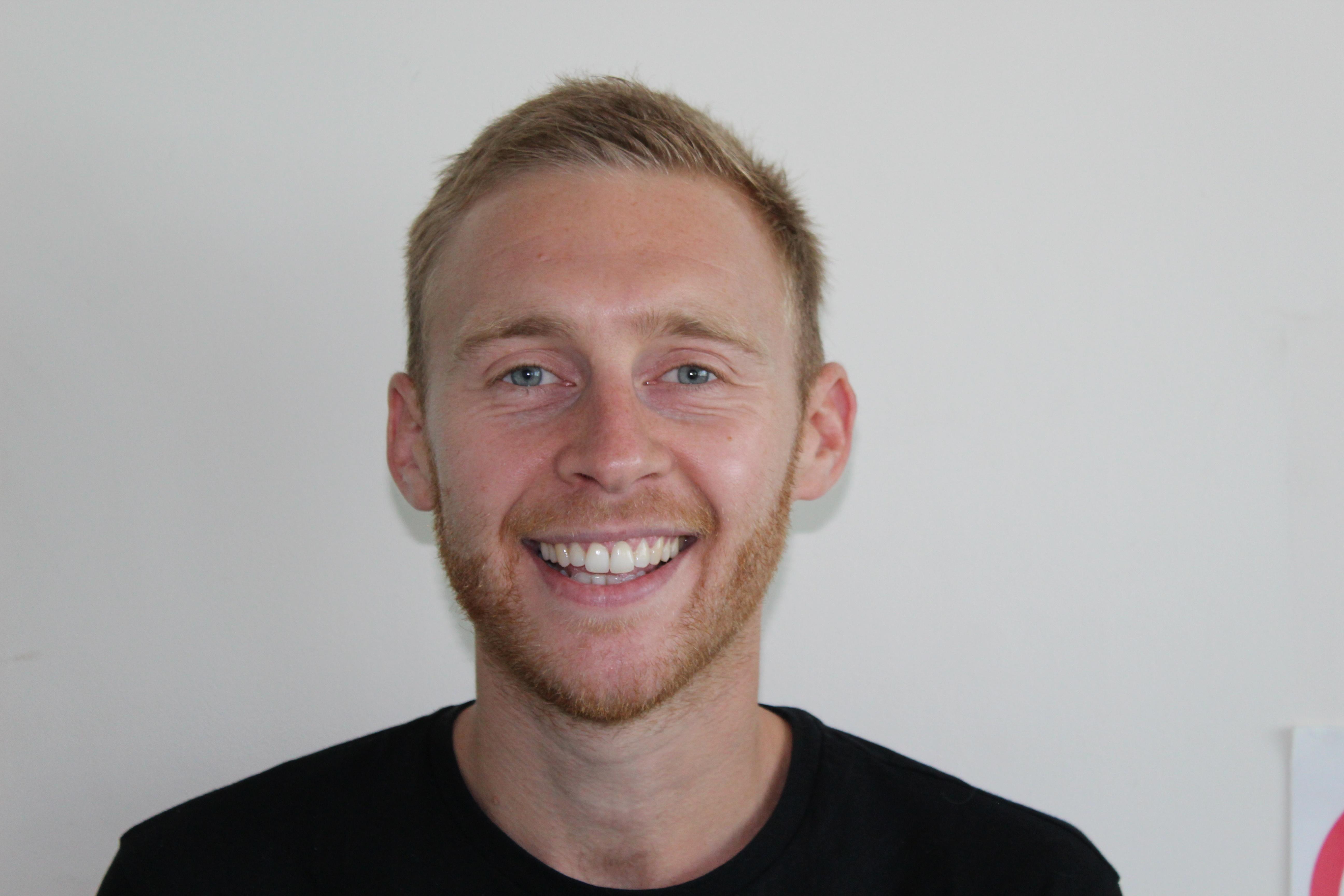 Jonno - Freelance website developer