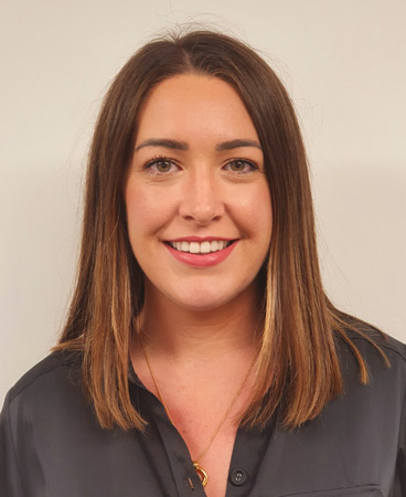 Picture of Jillian O'Donovan