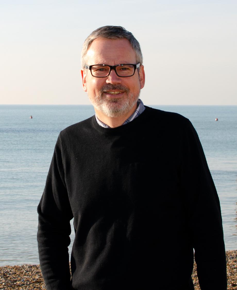 Picture of Mark Wheatland